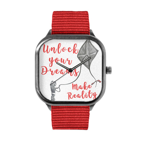 Estrella Nicolas Unlock Your Dreams Watch