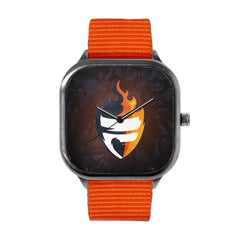 FURY Alloy watch