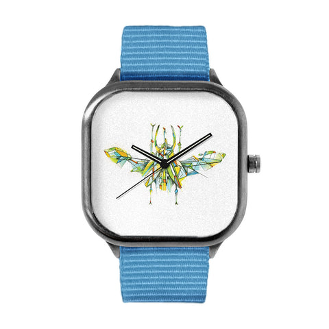 Actaeonbeetle Watch