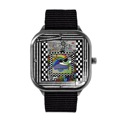 Rainbow Tv Watch