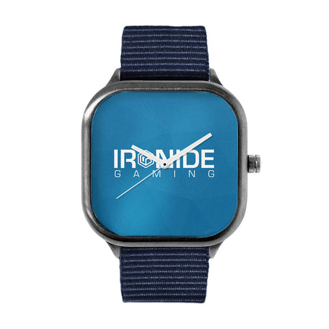 Ironide Geotec Alloy watch