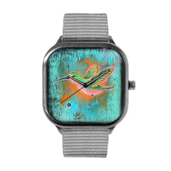 Avian Hum Watch
