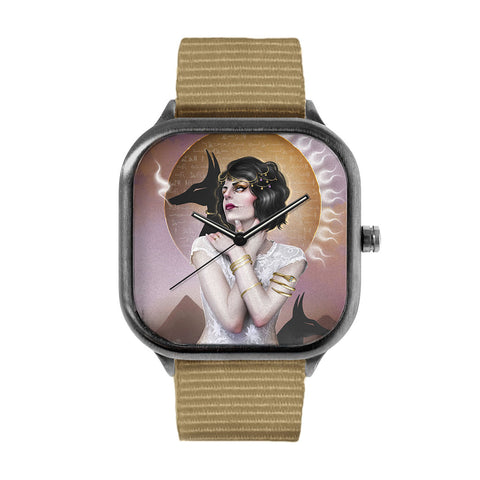 Anubis Watch