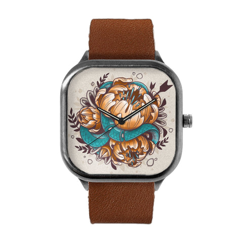 A snake world Watch
