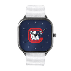 Cleveland Elementary PTA Blue Numbers Watch