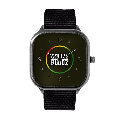 Collie Buddz Circle Watch
