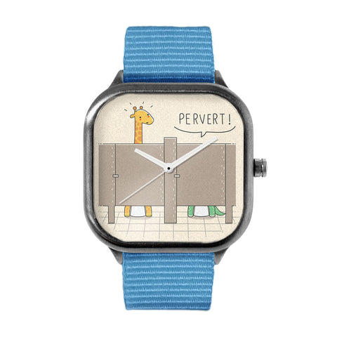 Pervert Watch