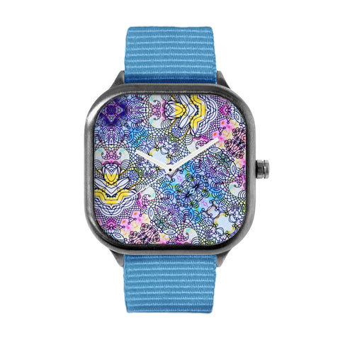 Pattern Play Watch