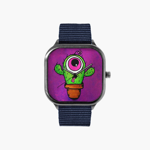 Cacteye Watch
