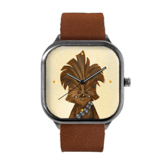 Baby Chewie Watch