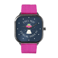 Espacial Watch