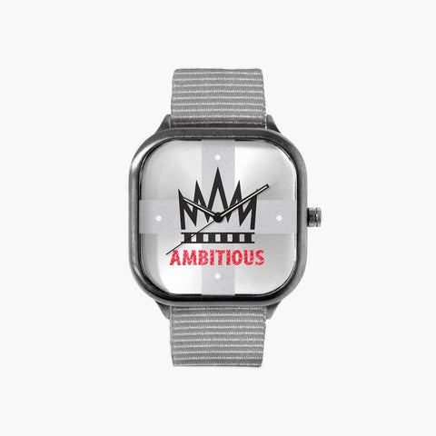 Ambitious By Nature Watch