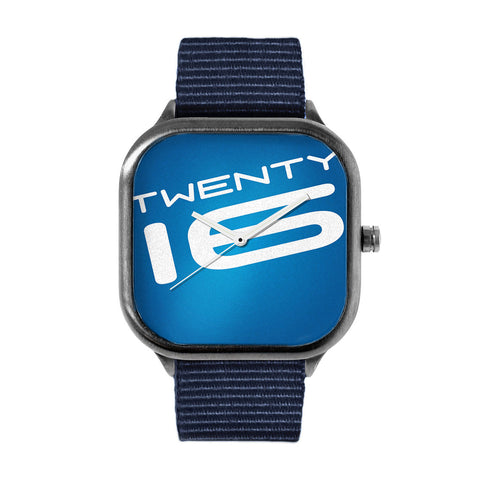 Team Twenty 16 Watch