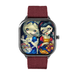 Alice and Snow White Watch