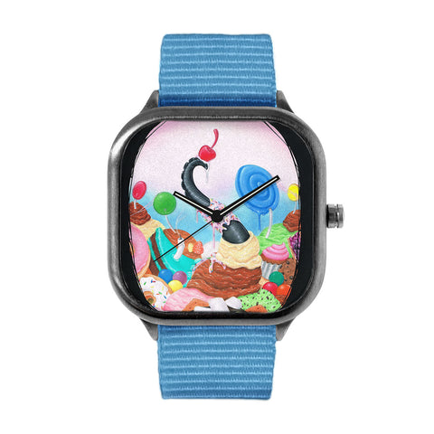 Restoring Imagination Watch
