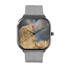 Access Fund Climbing Watch