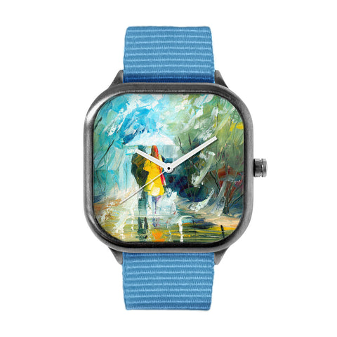Lover's Stroll Watch