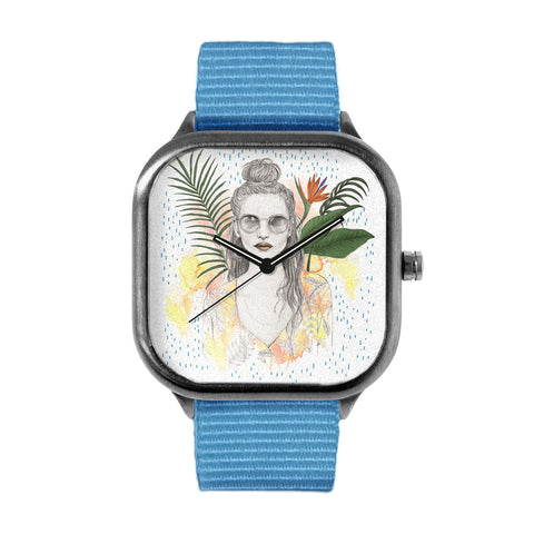 Tropical Raining Watch