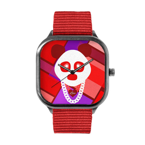 Panda Love Watch