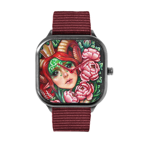 Titania Stigmata Watch