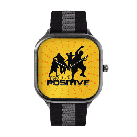 Project Positive WHG2W Watch