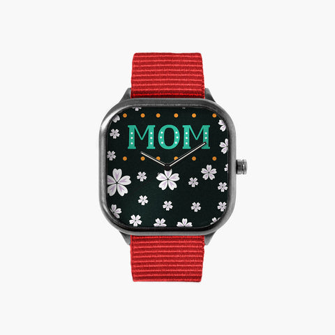 Flowers for Mom Watch