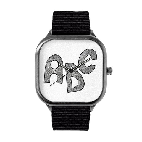 Masumah Jannah ABC Watch