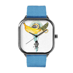 Bananaminati Watch