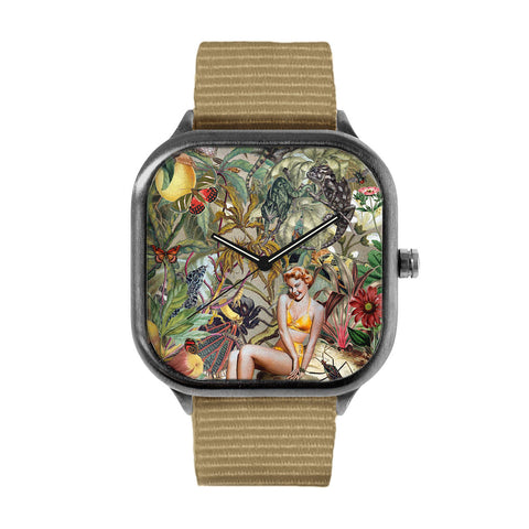 Bombis Terrestris Watch