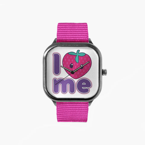 Berry Me Watch