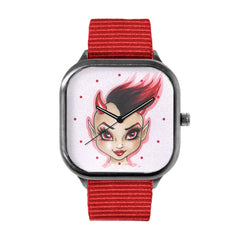 Little Lucifer Watch