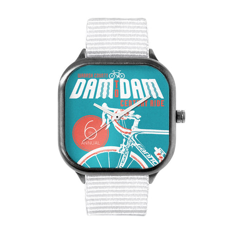 Dam to Dam Bike Watch