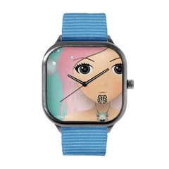 Holi Hine Watch
