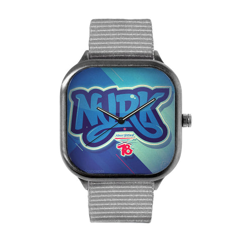 NYRK - New York Watch