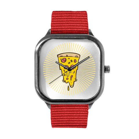 Pizza Time Watch