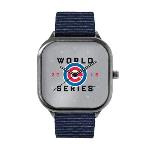 Chicago Cubs World Series 2016 Watch