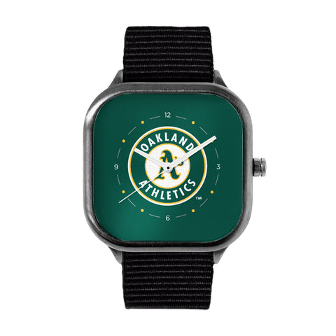 Oakland A's (2015) Watch