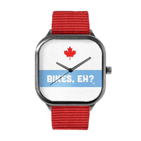 Bikes Eh Watch