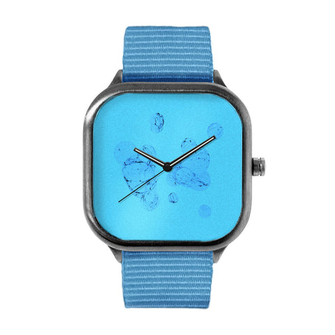 iBubble Watch