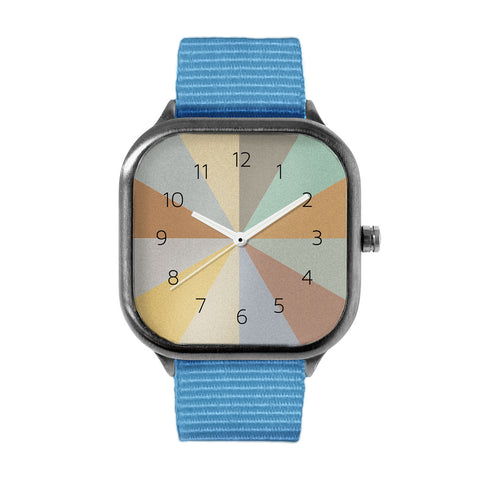 Western Shades Watch