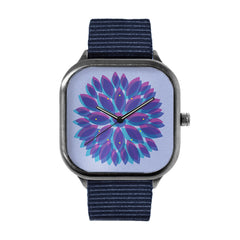 Ice Bloom Watch