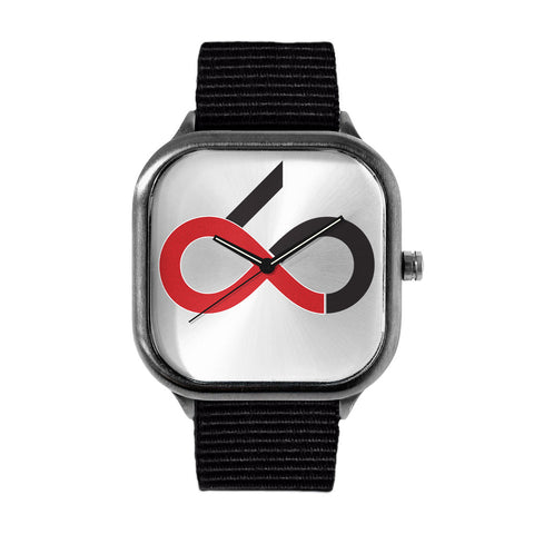 95 Infinity Logo Watch