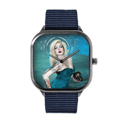 Dark Seas Watch