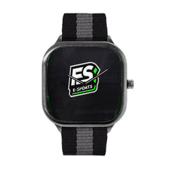 FS E-Sports Watch