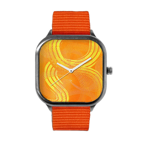 Chris's Closet Sunshine Watch