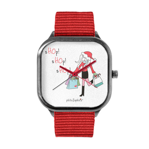 Holiday Shop Watch