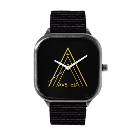 Black Pyramid Watch