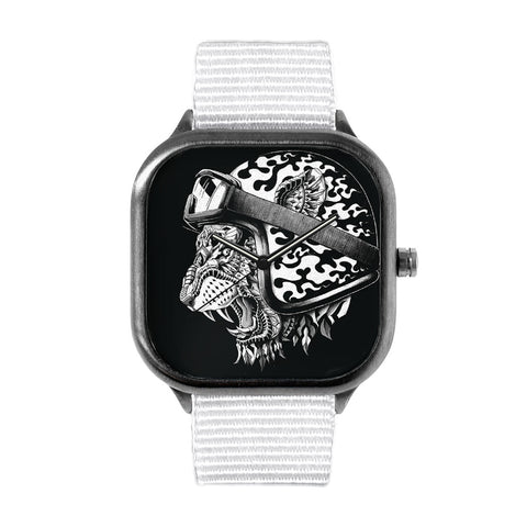 TigerHelm Watch