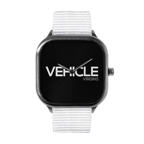 Vehicle Virgins Dark Watch