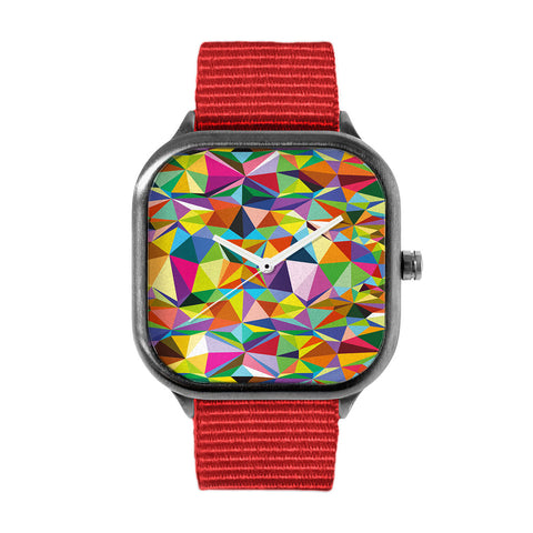 Okuda Triangles Watch